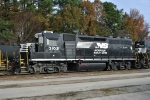 NS 3102 (GP40-2)